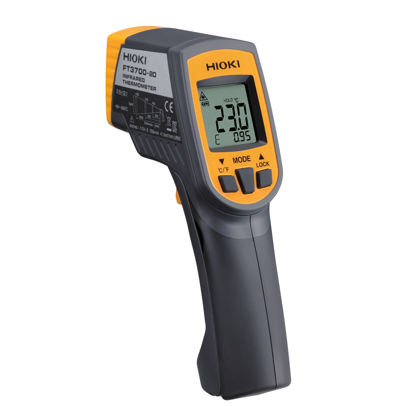 temperature-Infrared Thermometer