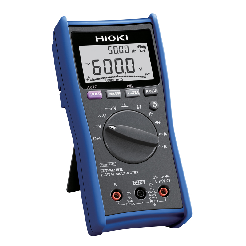 electrical-Multimeters