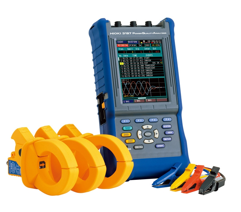 electrical-Power Analyser