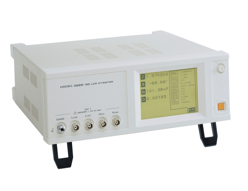 electrical-LCR Meter