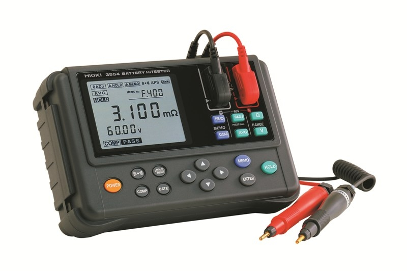 electrical-Battery Tester