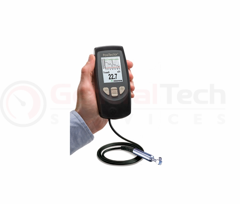 dimensional-Coating Thickness Gauges
