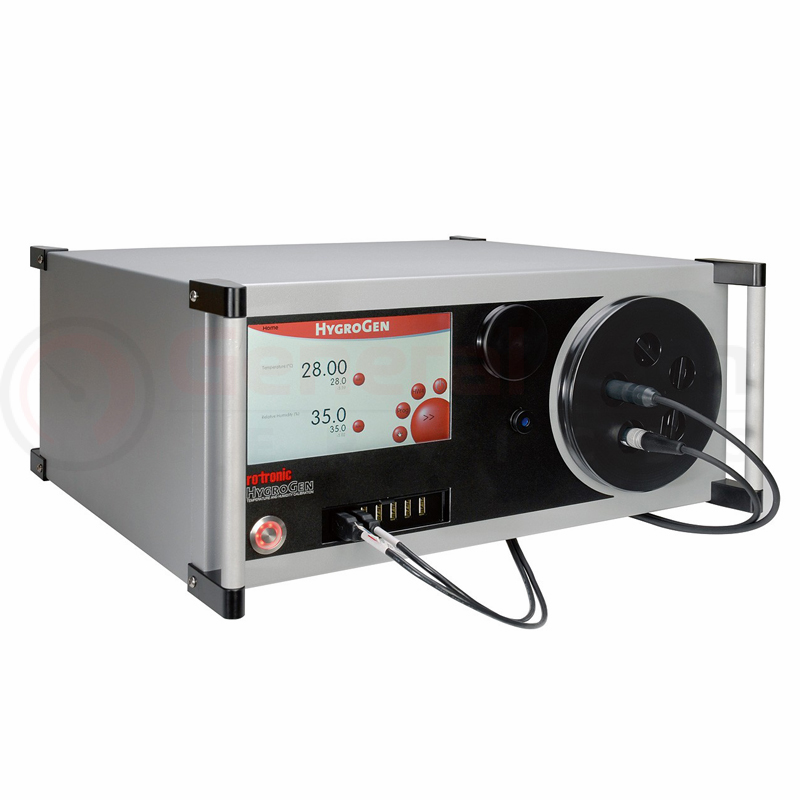 humidity-Humidity Calibrator