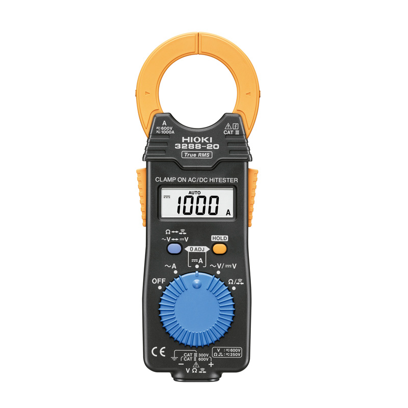 electrical-Clamp Meters