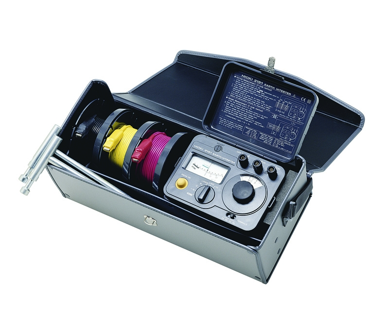 electrical-Earth tester
