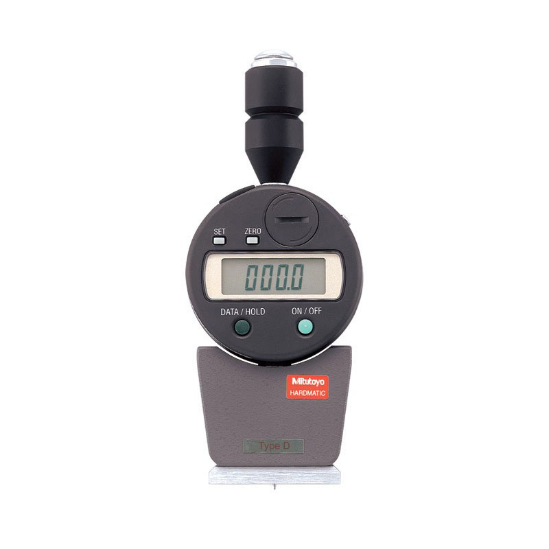Mitutoyo Digimatic Compact Shore D Durometer
