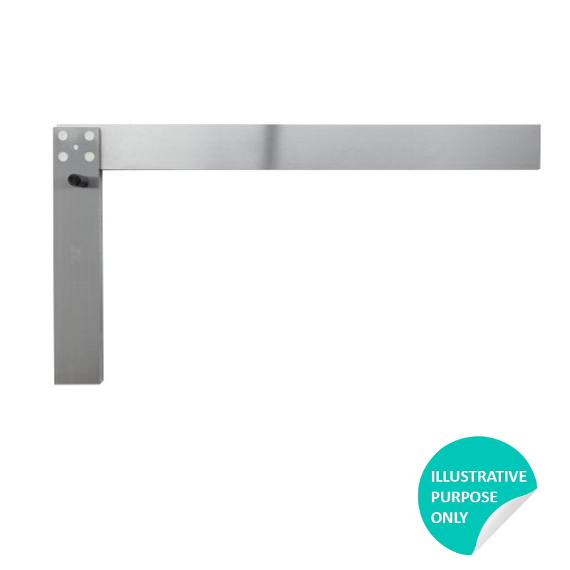 Mitutoyo 916-406 | Engineers Precision Square 300 x 200mm