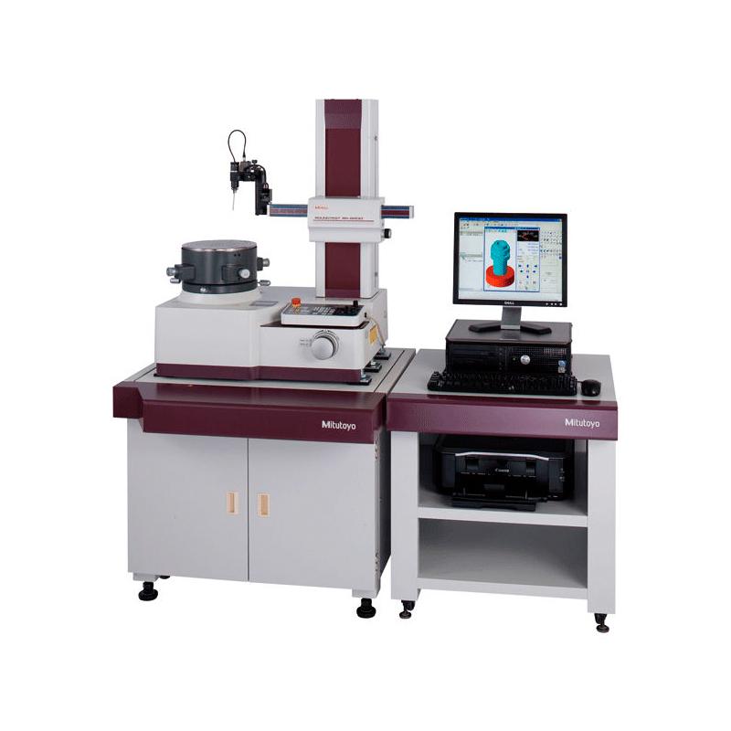Mitutoyo Roundtest RA-2200   Roundness tester