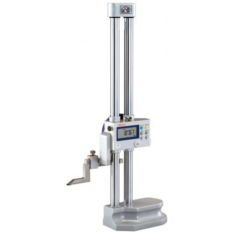 Mitutoyo 192-670-10 | Multi-function Digimatic Height Gauge 0-300mm / 0-12 inch