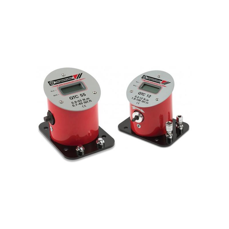 Torqueleader Torque Calibration Analyser QTC 55 0.9-55 N.m