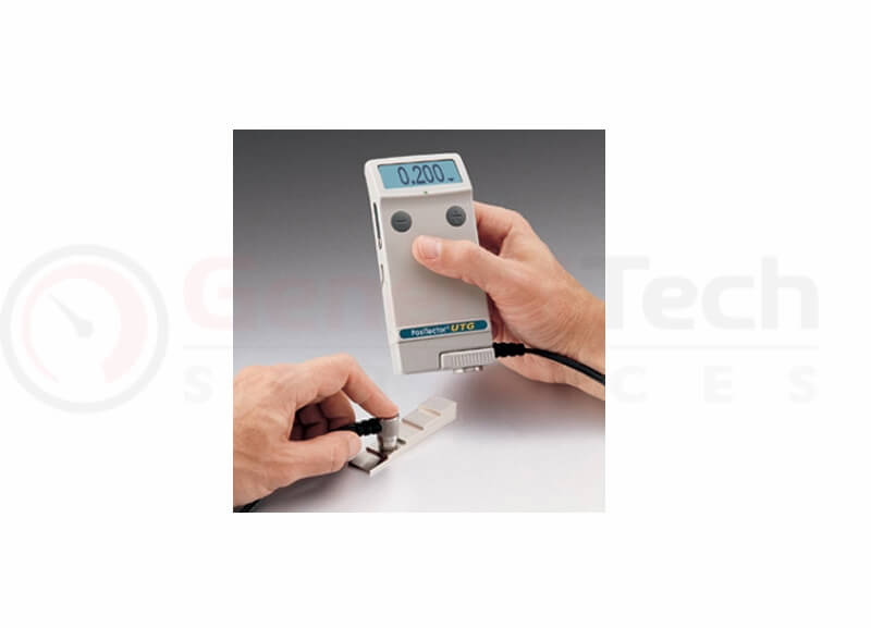 Defelsko Ultrasonic Thickness Gage, Corrosion Probe - 0.040
