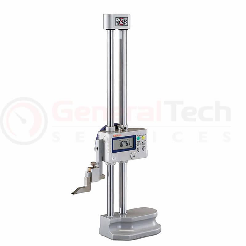 Mitutoyo Digimatic Height Gauge 0-300mm / 0-12