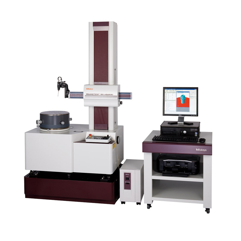 Mitutoyo Roundtest RA-H5200   Roundness tester