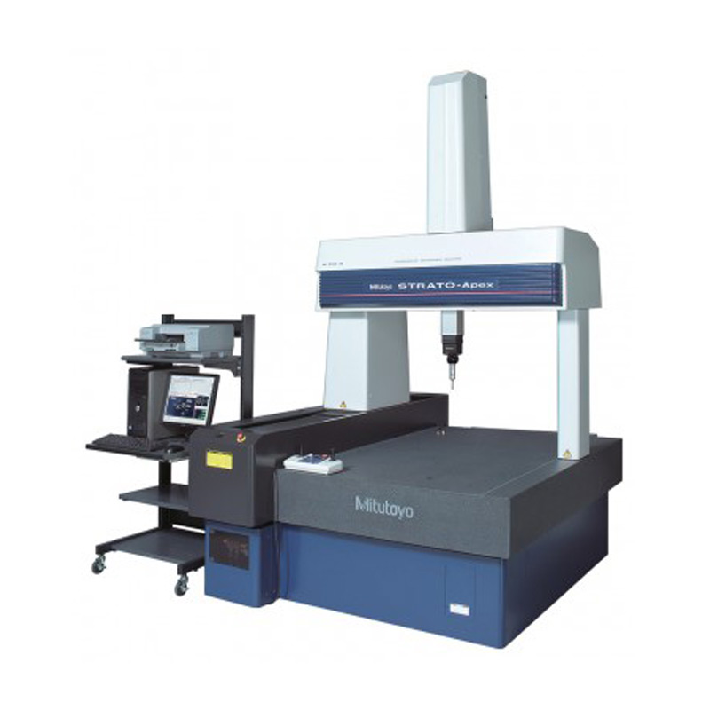 Mitutoyo 355-9106 | Strato-Apex High Accuracy Coordinate Measuring Machine