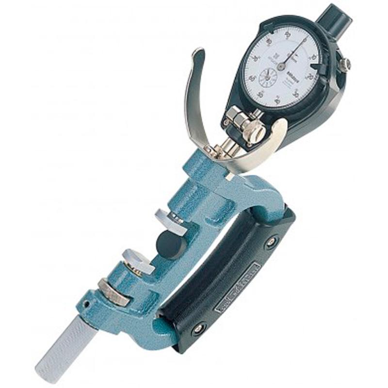 Mitutoyo 201-101 | Dial Snap Gauge 0-25mm