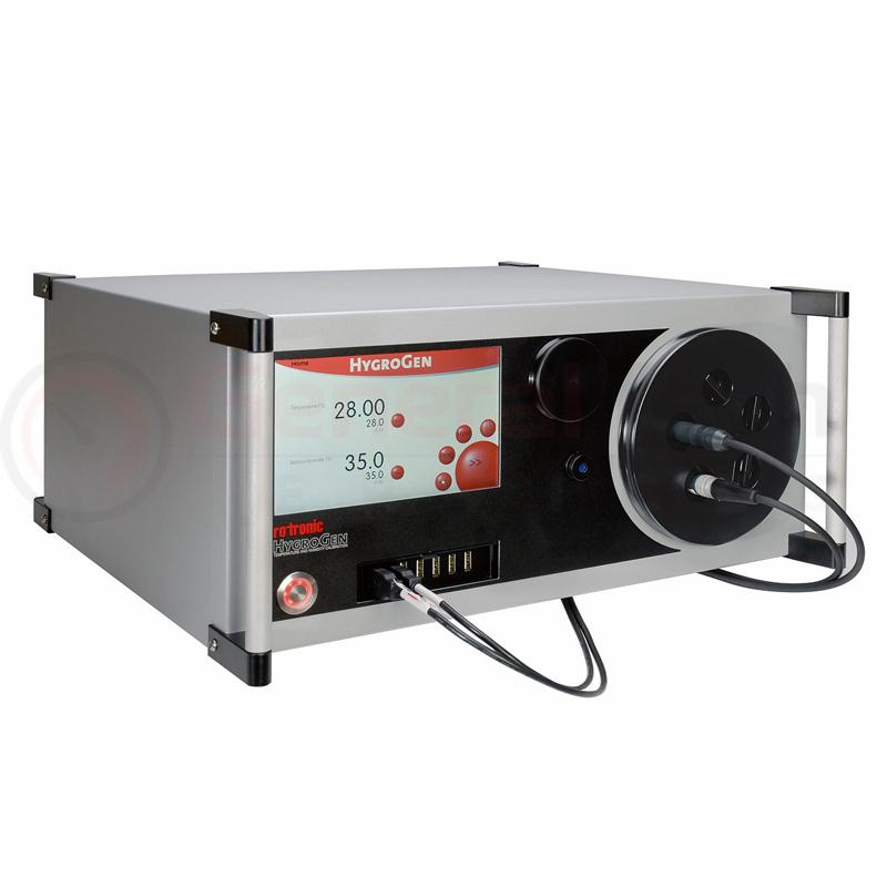 Rotronic Humidity Generator- HygroGen 2