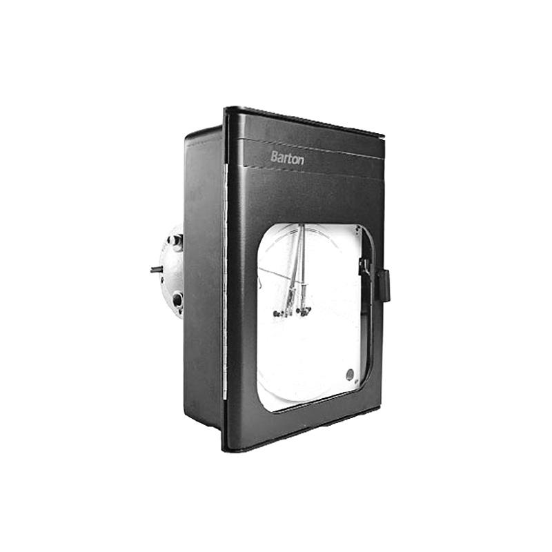 Barton 202E - Differential Pressure Recorders