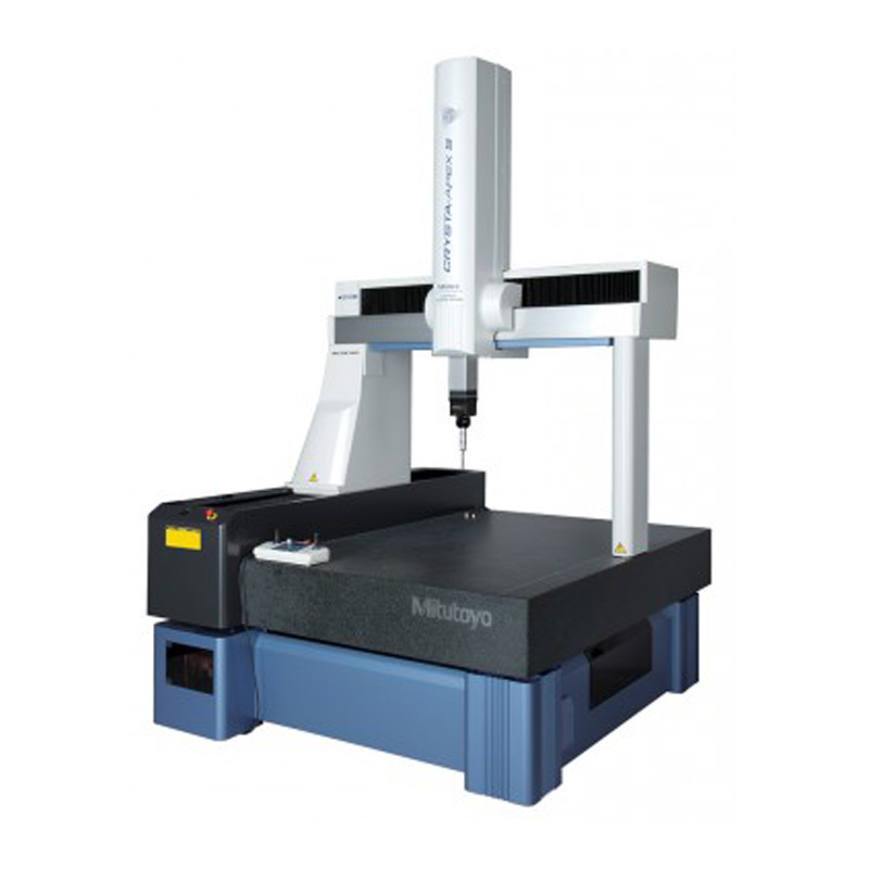 Mitutoyo 191-S9106 | Crysta-Apex S Coordinate Measuring Machine