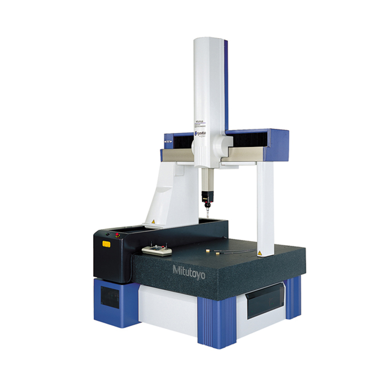 Mitutoyo Crysta-Plus M Coordinate Measuring Machine