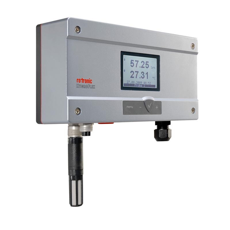 Rotronic HF8 Humidity Transmitter