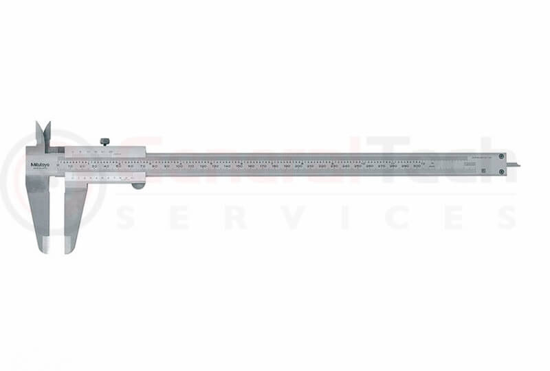 Mitutoyo High Accuracy Vernier Caliper 0-300mm / 0-12