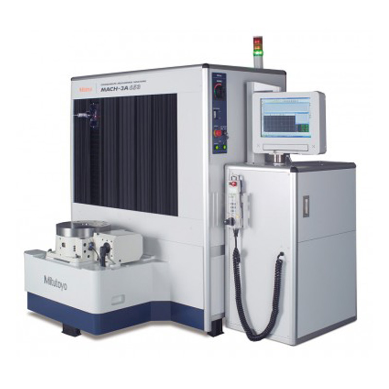 Mitutoyo 360-353 | MACH-3A In-Line Coordinate Measuring Machine