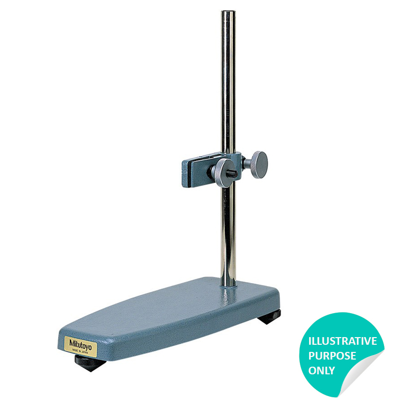 Mitutoyo 156-103 | Vertical Micrometer Stand