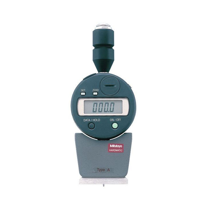Mitutoyo Digimatic Compact Shore A Durometer