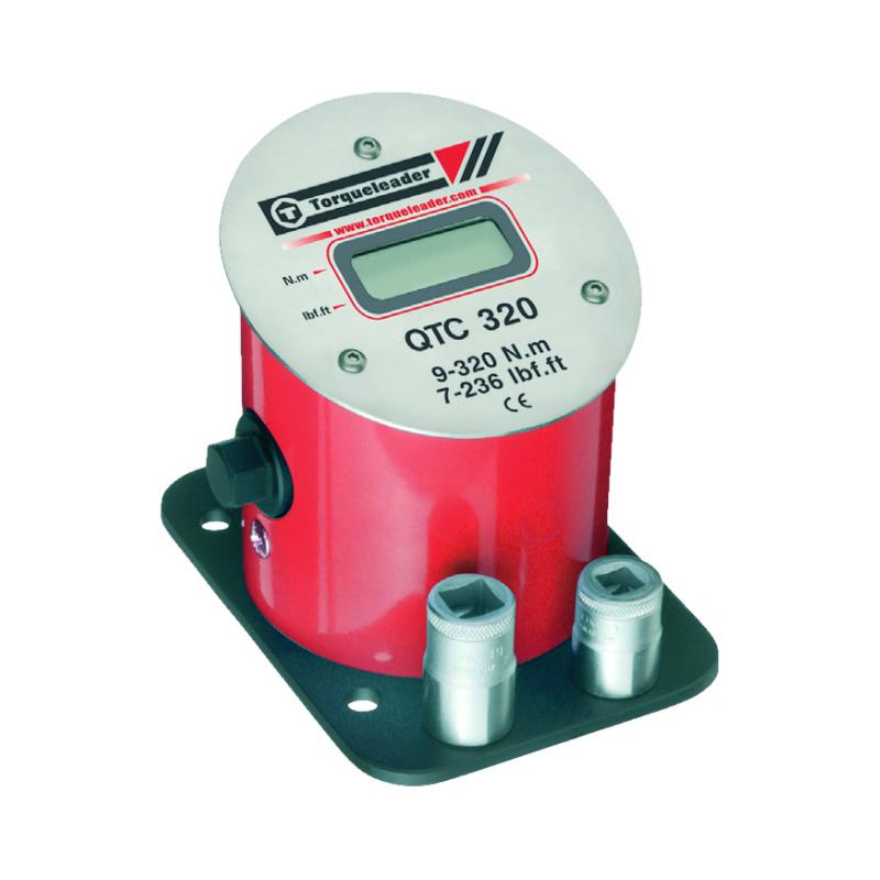 Torqueleader Torque Calibration Analyser QTC 320 9-320 N.m