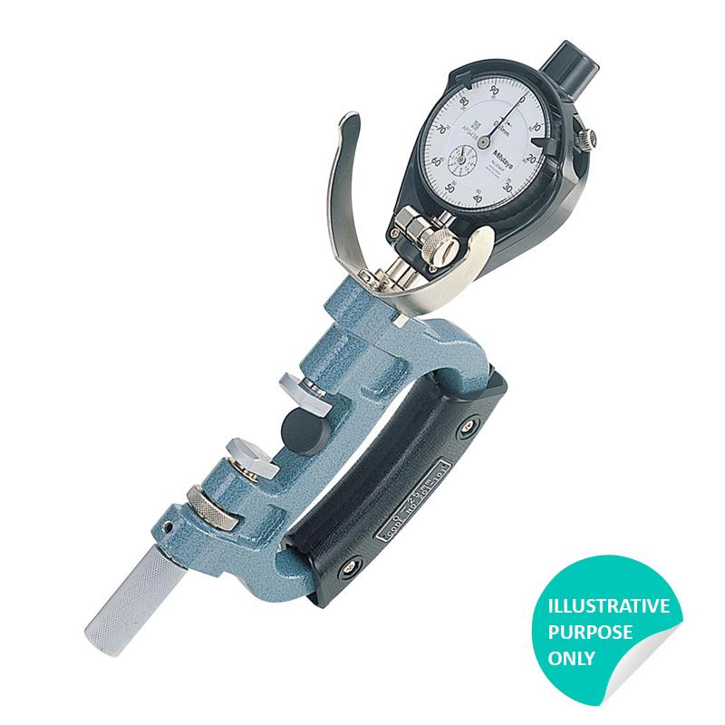 Mitutoyo 201-106 | Dial Snap Gauge 125-150mm