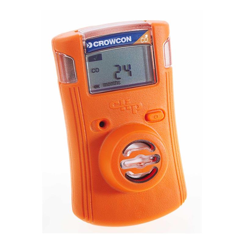 Crowcon Clip- O2 Gas detector